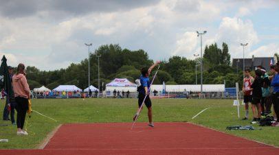 Section sportive athlétisme